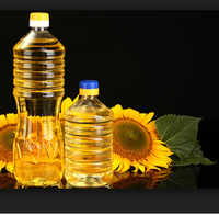 Cooking use edble oil Refined sunflower oil
