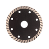 Turbo Diamond Cutting Saw Blade with Cold Press Sintering for Sale