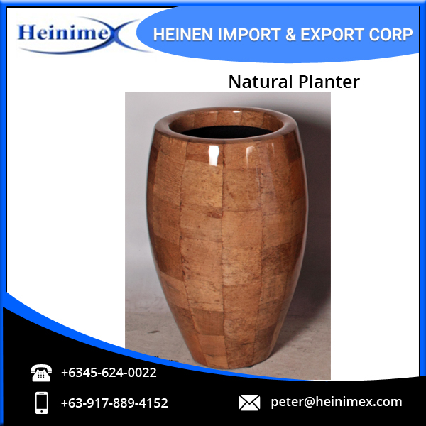 Leading Manufacturer and Exporter of Planters at Wholesale Rate