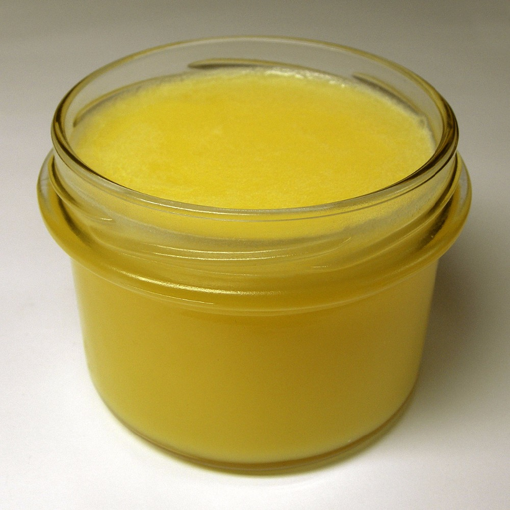 top quality Pure Cow Ghee Butter 99.8% for sale wholesale