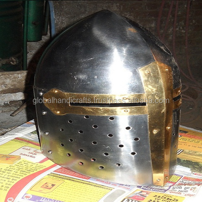 sugar loaf helmet