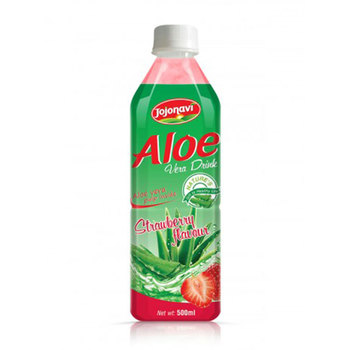 500 ml aloe vera juice bulk with Mango flavour