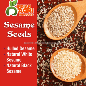 Whitish Sesame Seed Manufacturer and Exporters