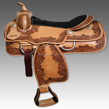 American ranch good quality Western saddles wholesale