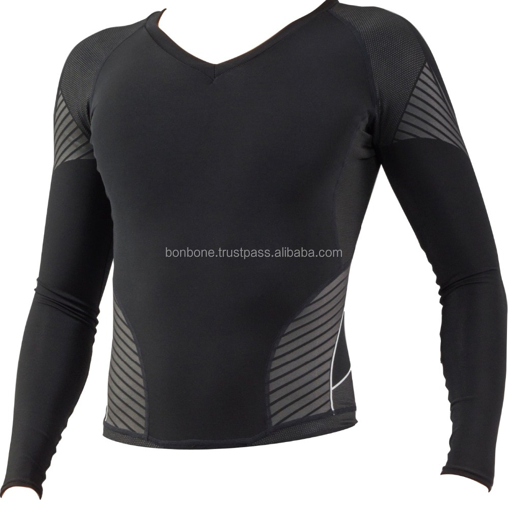 Slimming suit Slimming body Compression Suit for men Made in Japan