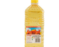 Refined Sunflower Oil (RSFO) / Refined Sunflower Cooking Oil WITH PRIVATE LABELS