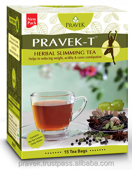 herbal Instant weight loss tea