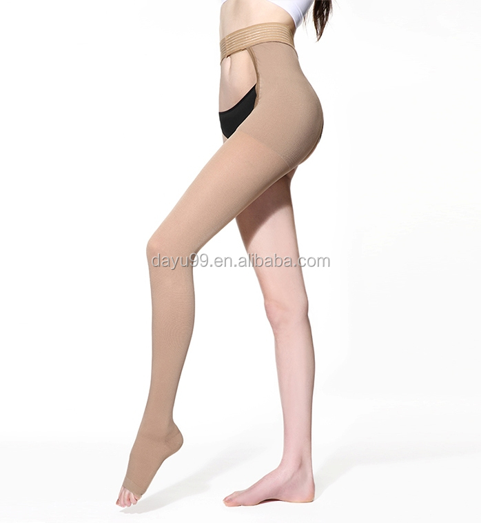 Lymphedema arm sleeves compression braces (with hand portion) (Taiwan)