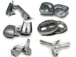 Lost wax casting parts, stainless steel investment castings, CNC stainless steel parts