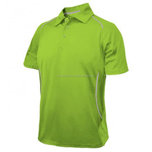 Original men's polo shirt contrast piping polo shirt