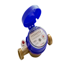 Hot - Cold Water Meter SJD-20-CH M-Bus