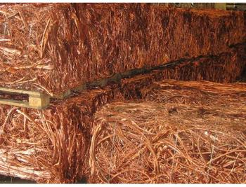 High quality Copper Wire Scrap, Millberry Copper 99.99%-Best Price