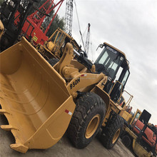 Second Hand Caterpillar 950H loader/Used CAT 950H wheel loader /Used Caterpillar 950H wheel loader