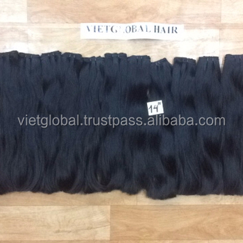 Full cuticle aligned Vietnamese virgin hair to make full lace wig reliable shopping online