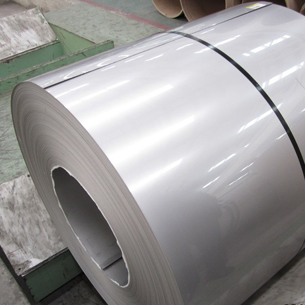High Qualified Aluminized Galvanized Coated Steel Coils From China