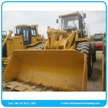 Best price original factory road roller used wheel loader