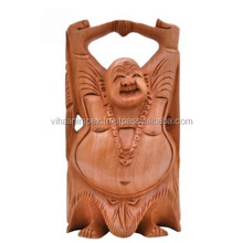 Wholesale exclusive laughing Buddha Philippine handicrafts