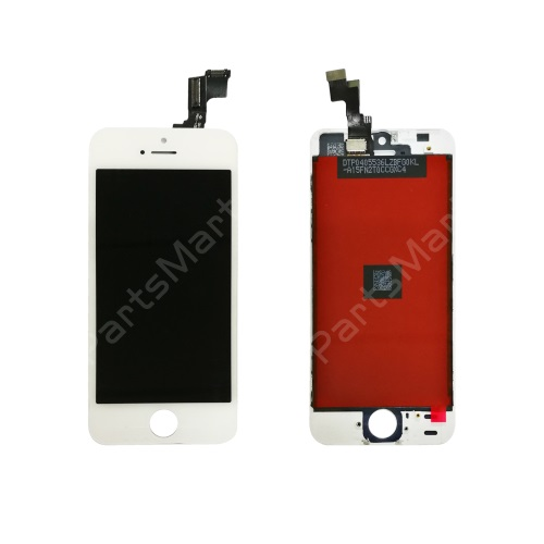 Mobile Phone LCD Touch Screen Replacement (Grade AAAA)