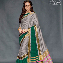High fashion ethnic Silk indian saree online wholesale