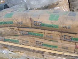 Best Price Grey & White Portland Cement/52.5 white portland cement