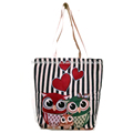 Wholesale manufacturer of Canvas cotton shoulder bags