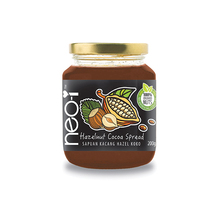 Hazelnut Spread Vegetarian Vegan Chocolate