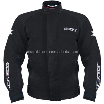 Motorbike Jacket Motorcycle Waterproof Coat All Weather