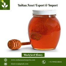 OEM raw black seed mature honey price in stock
