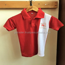 latest gs t shirt design for men polo t-shirt 2017 wholesale short sleeve polo t shirt india