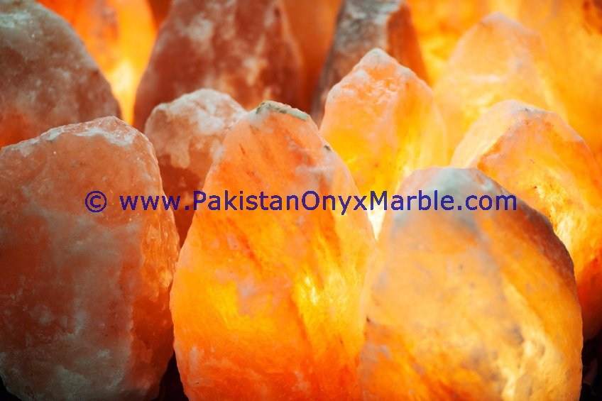 FACTORY PRICE HIMALAYAN CRYSTAL NATURAL SALT LAMP 2-3 KG.