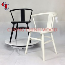 solid wood, modern eastern-type Ming-styled chair back