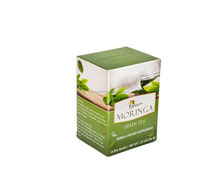 Best Quality Malunggay Slimming Green Tea from Grenera