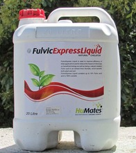 Top Quality liquid Nutrient Humic Potassium Fulvic Acid Rapid Grow Fertilizer.