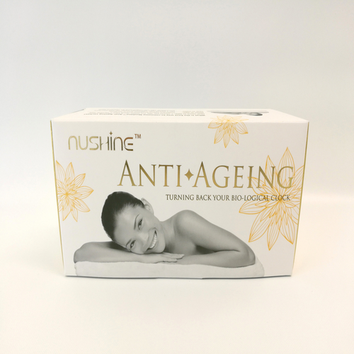 Anti-Ageing Whitening Pure Marine Collagen Powder