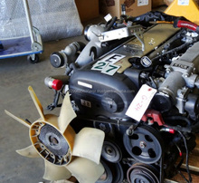 CHEAP JAPANESE USED CAR ENGINES