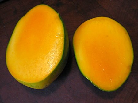Egyptian Fresh Mango 2017