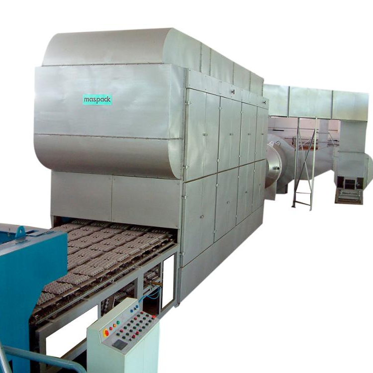 Recycling Waste Paper Egg Tray Machine, Paper Pulp Egg Tray Machine, Paper Egg Tray Making Machine