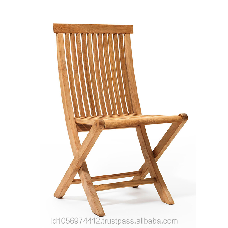 Very Cheap Teak Wood Chair Folding Outdoor Garden Furniture