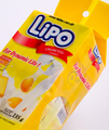Delicious cookies from Vietnam manufacturer -Lipo brand 135g