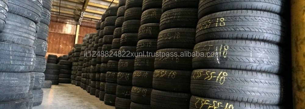 Cheap used tyres for export