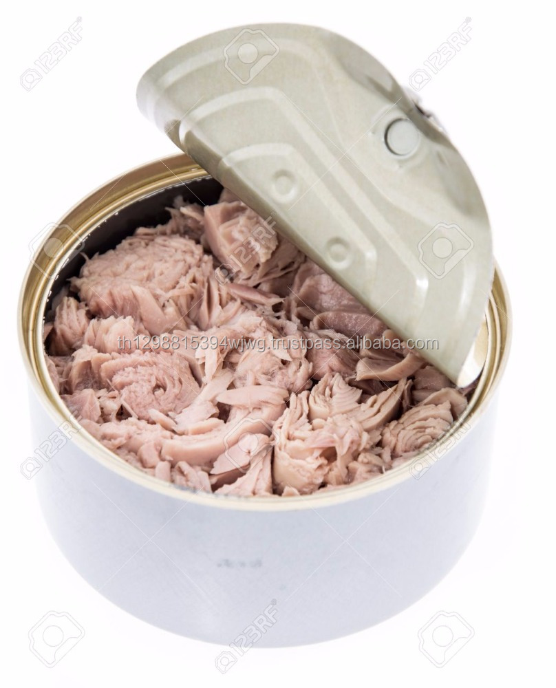 New Processing Factory Supply Wholesale Canned Tuna