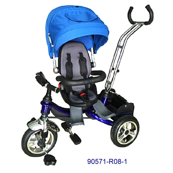 90571-ST01 Deluxe children scooter