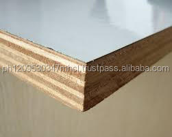 Timber Type LVL Price Skirting Board Plywood