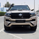 CHEAP 2018 MODEL LAND CRUISER 200 EXTREME EDITION V8 4.5L TD AUTOMATIC FOR SALE IN DUBAI