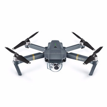 DJI Mavic Pro Fly More Combo - 4K Stabilized Cameral, Active Track