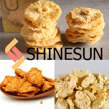 HIGH QUALITY DRIED PINEAPPLE PIECES / SLICES