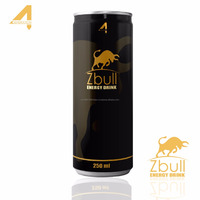 Zbull Energy Drink