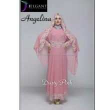 Angelina Dress