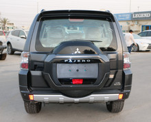 (2017) Mitsubishi Pajero 3.5 GLS Petrol Full Option Brand New
