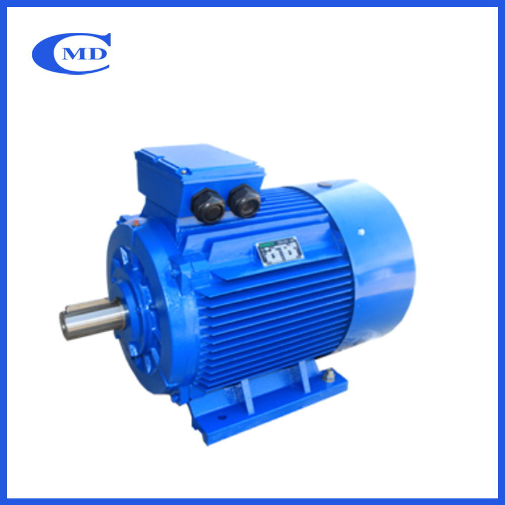 SIMEX electric motor AC three phase motor